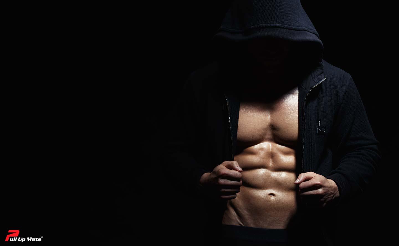 Développez vos abdominaux avec les parallettes et barres parallèles